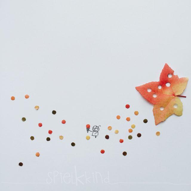 autumn confetti g+w